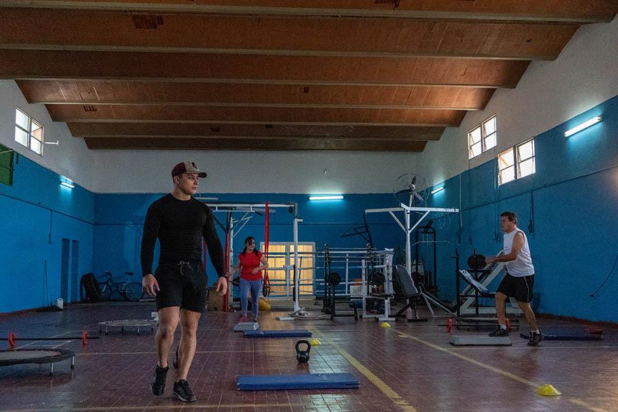 La Municipalidad de San Luis ofrece talleres deportivos y culturales gratuitos